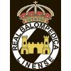 Реал Баломпедика (Ла-Линеа-де-ла-Консепсьон)