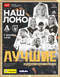 Lokomotiv – Rubin