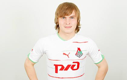 LAPIN Nikita Olegovich
