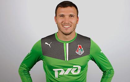SHIROKOV Aleksey Dmitrievich