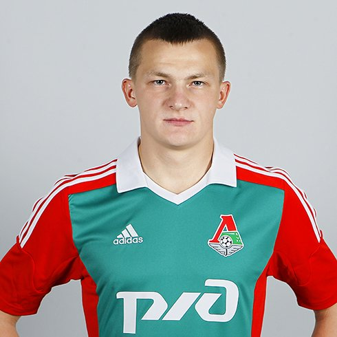 SERASKHOV Alexander Andreevich