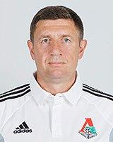 СОСНИЦКИЙ Андрей Алексеевич