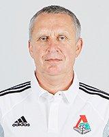 КУЧУК Леонид Станиславович