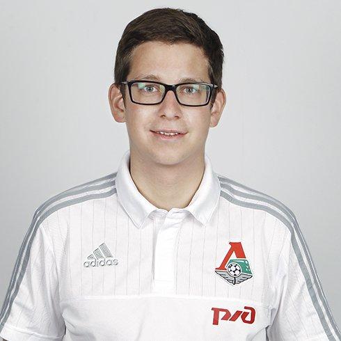 ЛЕВИН Степан Алексеевич
