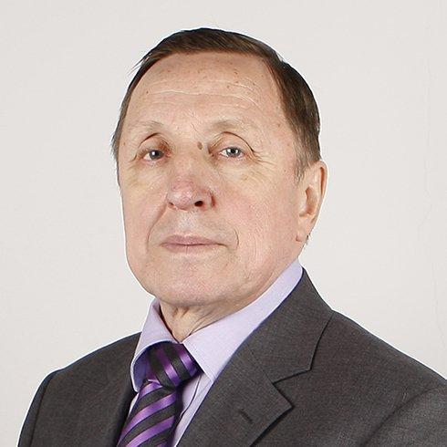 KOROTKOV Vladimir