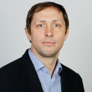ЮШИН Андрей