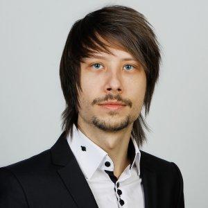 СИРОМОЛОТ Василий