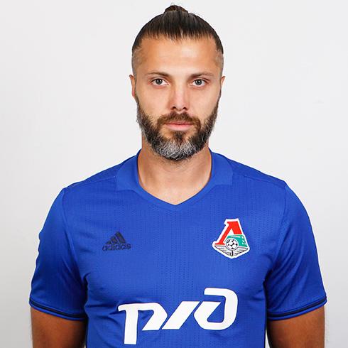 АБАЕВ Илья Викторович