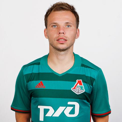 ШИШКИН Роман Александрович