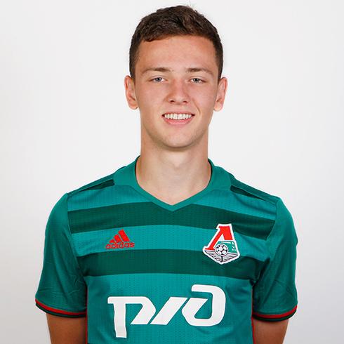 ФЕРЕФЕРОВ Виктор Александрович