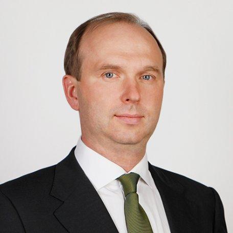 КИРИЧЕК Алексей Александрович