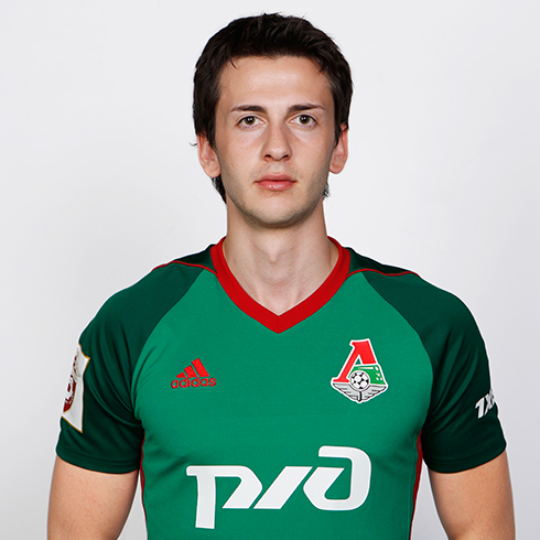NATCHO Amir Adamovich