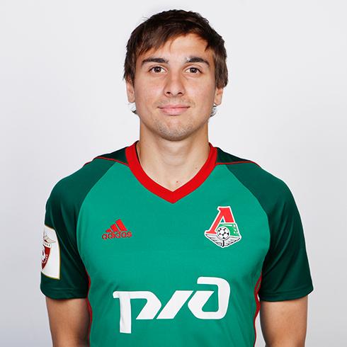 TARASOV Mikhail Vyacheslavovich