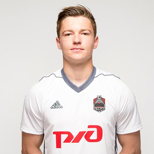 НИКОЛАЕВ Александр Игоревич