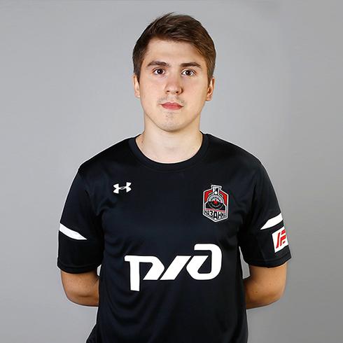 GALANIN Ivan Igorevich