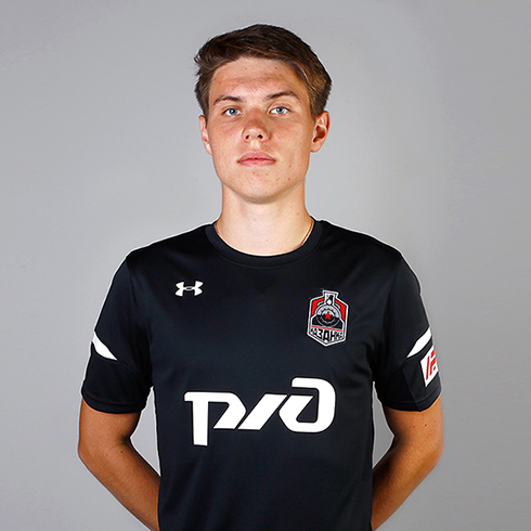 DOLGOV Alexander Vladimirovich