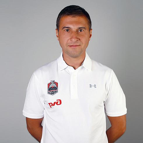 AYUPOV Ansar Maksutovich