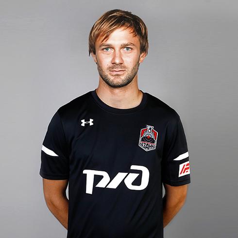 SYCHEV Dmitriy Evgeniyevich