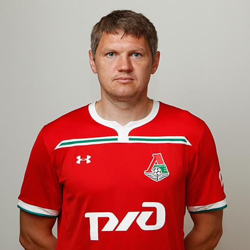 MYKHALYK Taras Vladimirovich