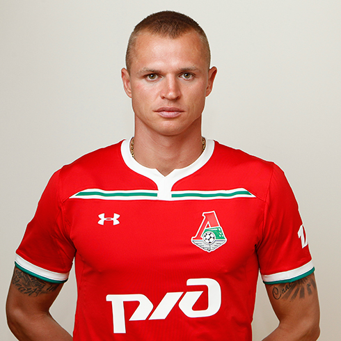 TARASOV Dmitriy Alekseevich