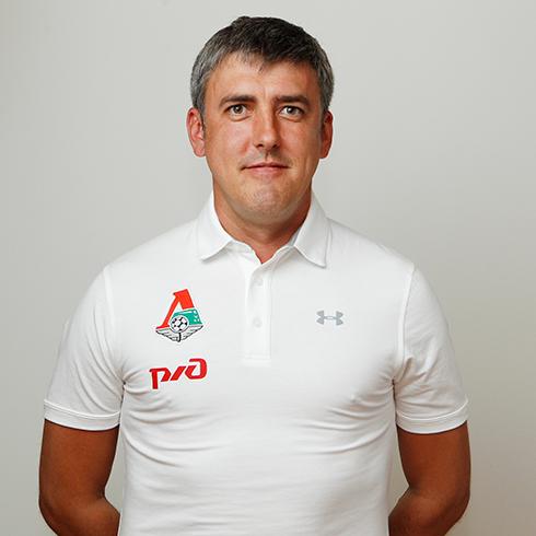 АДАМОВИЧ Максим Борисович