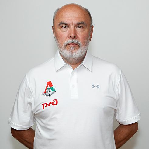 КОНЮХОВ Владимир Анатольевич