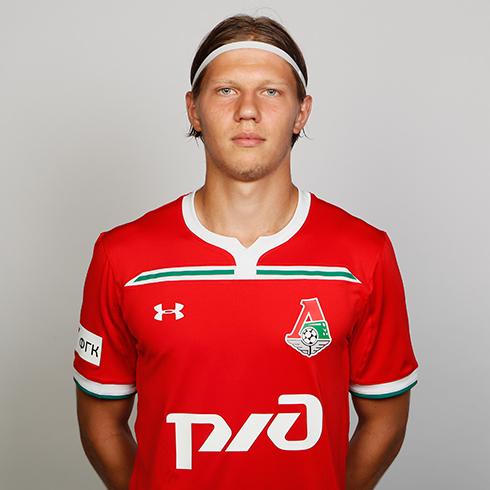 LOGINOV Vadim Andreevich