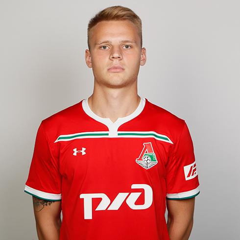 SHISCHENKO Nikita Mikhailovich