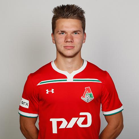 SHARKOV Nikita Olegovich