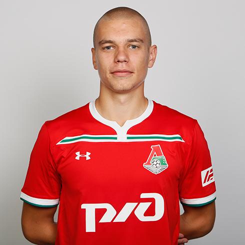ПЕТУХОВ Илья Николаевич