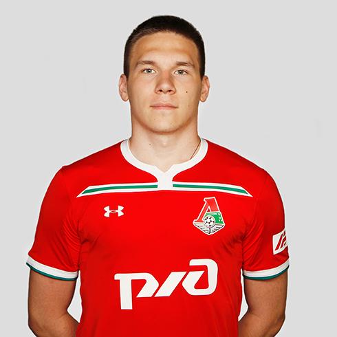 KOLTYAPIN Dmitriy Dmitrievich