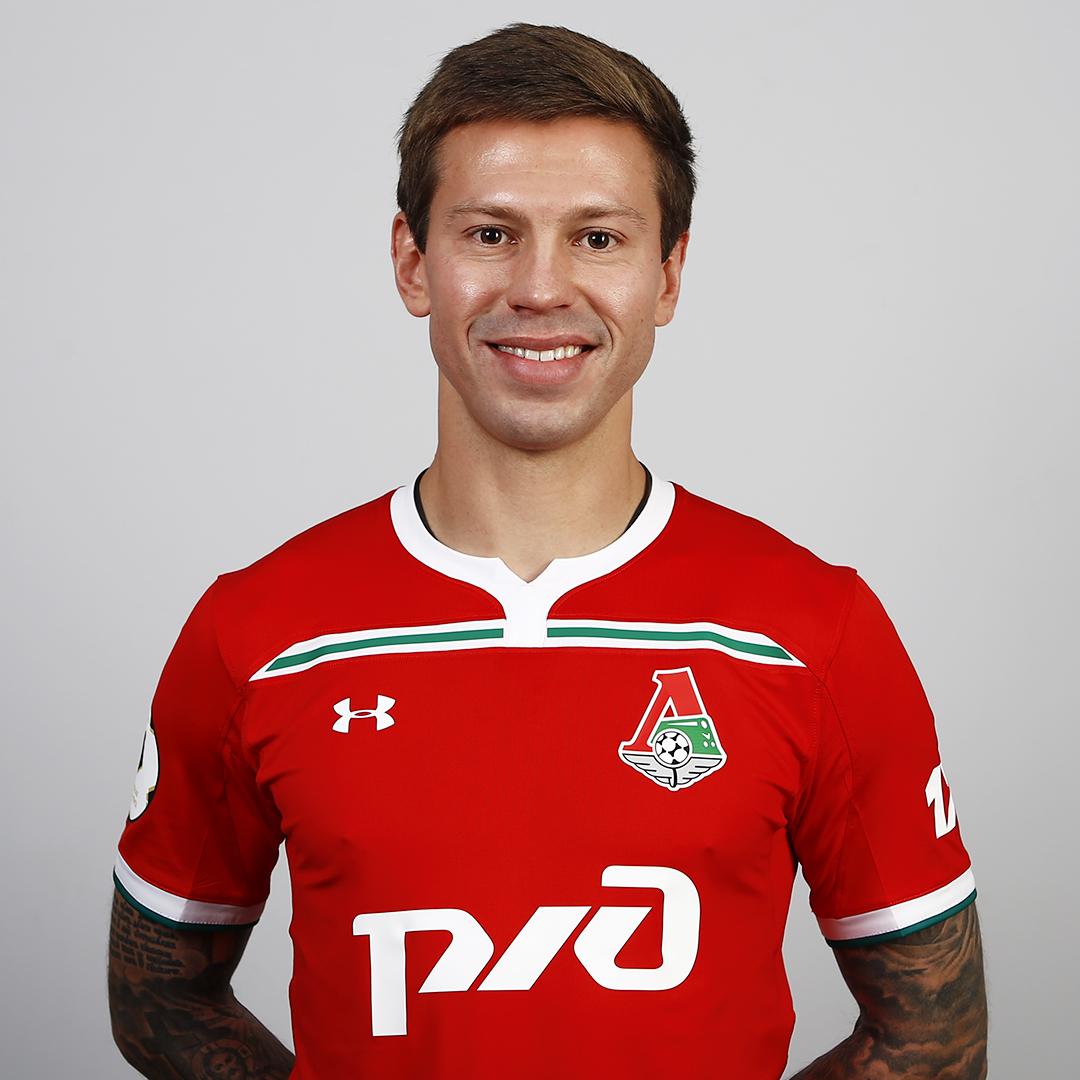 SMOLOV Fedor Mikhailovich