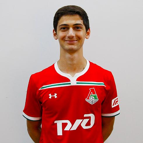 КВАТАНИЯ Роман Григорьевич
