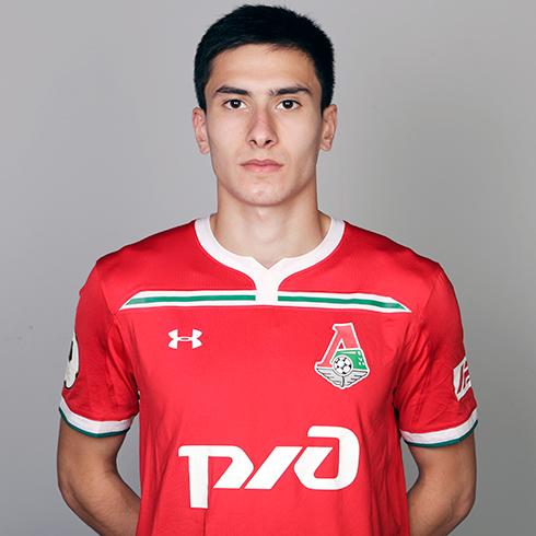 GEREYKHANOV Zagir Aslanovich