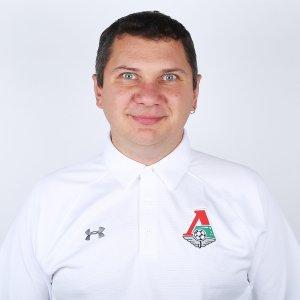 ФЕДОТОВ Андрей