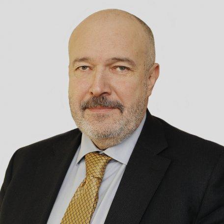 KIKNADZE Vasiliy Aleksandrovich