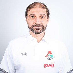 КАРСАКОВ Дмитрий