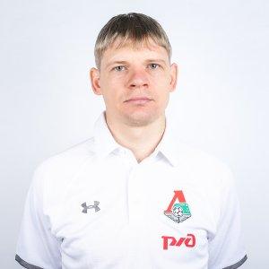 КАРЕВ Евгений