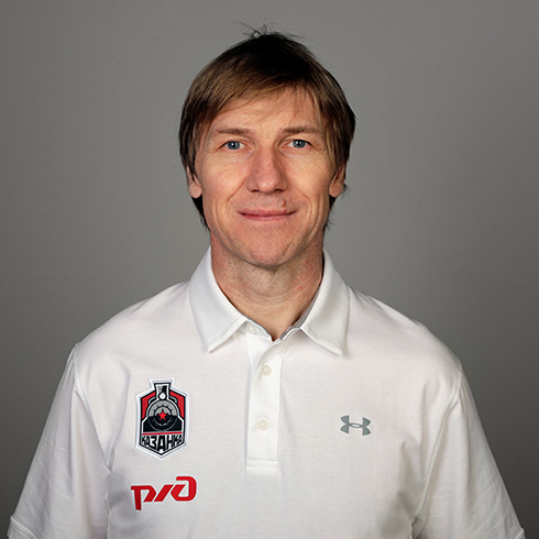 МАЛЫШЕВ Владимир Николаевич