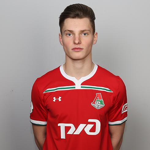 TURISCHEV Maksim Rimovich