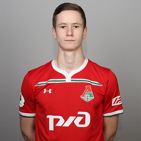 ХОДЕЕВ Павел Александрович