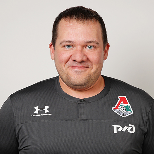 ОВЕЧКИН Николай Сергеевич