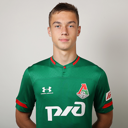SUKHANOV Artyom