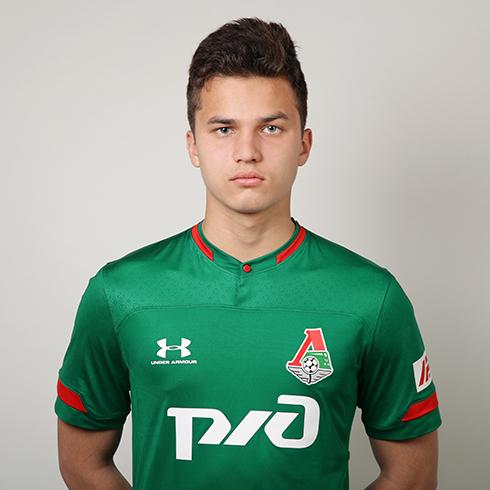 MALTSEV Mikhail