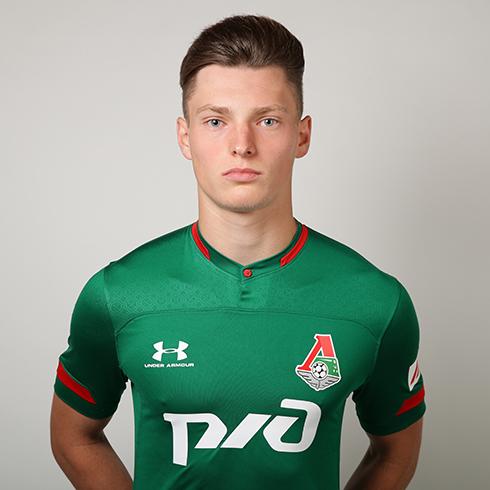 TURISCHEV Maksim