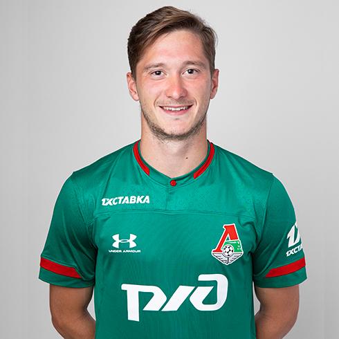 MIRANCHUK Aleksey Andreevich