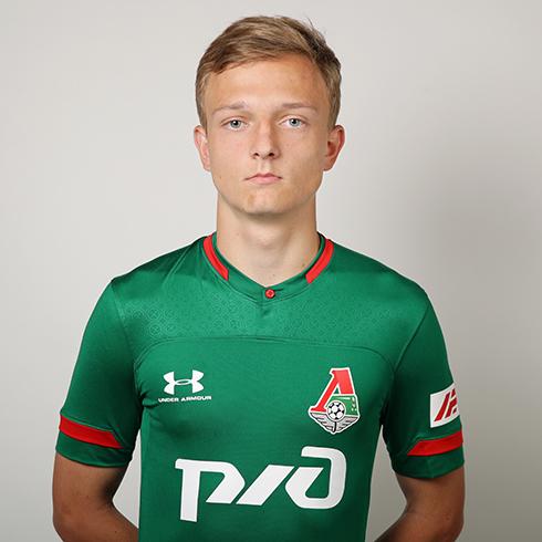 КОТЕЛЬНИКОВ Иван