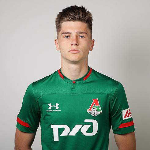 МУХИН Александр