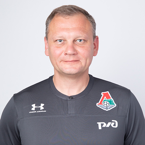 SEMAKIN Sergey Nikolayevich