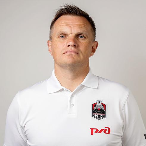 KATASONOV Alexander Mikhailovich